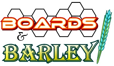 board and barley logo