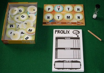prolix game by gil hova