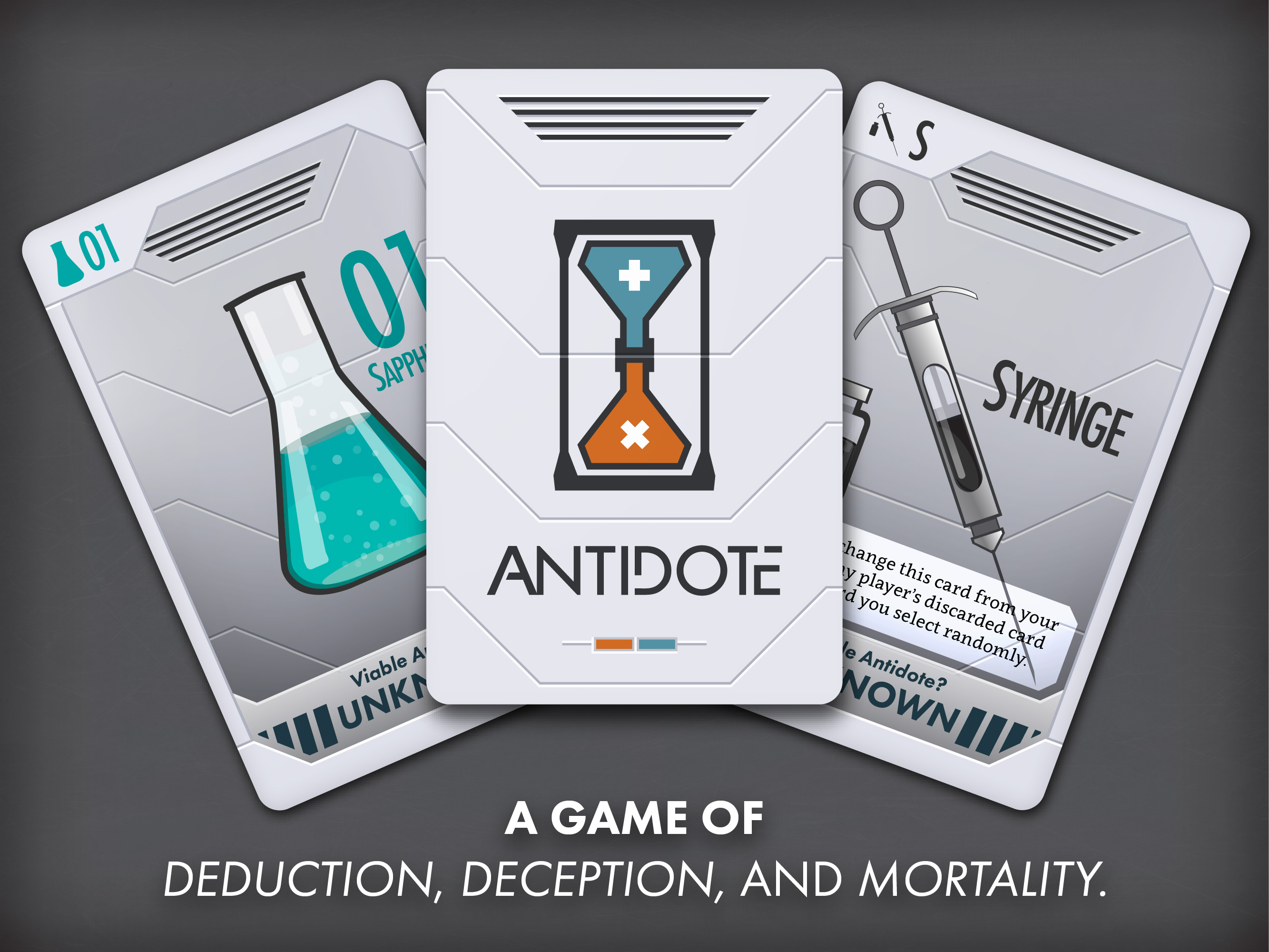 antidote graphic