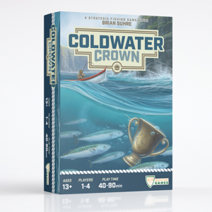 Coldwater Crown -  Bellwether Games