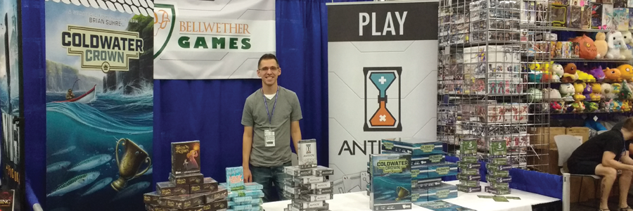 bellwether games at cp